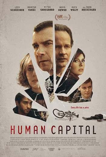 Human Capital (2019) WEB-DL 720p Full English Movie Download