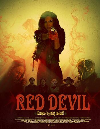 Red Devil (2019) WEB-DL 720p Full English Movie Download