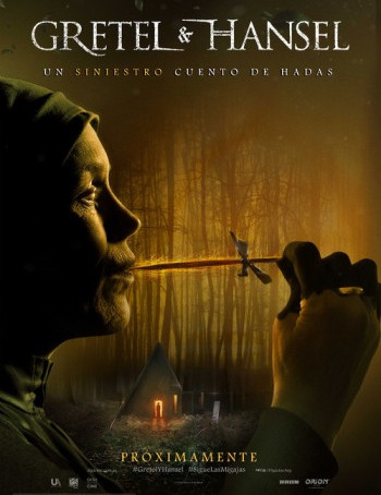 Gretel and Hansel (2020) WEB-DL 720p Full English Movie Download