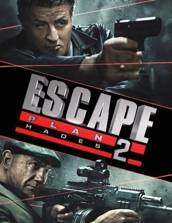 Escape Plan 2 Hades (2018) BluRay 720p Dual Audio ORG In [Hindi English]