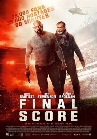 Final Score (2018) BluRay 720p Dual Audio In [Hindi English]
