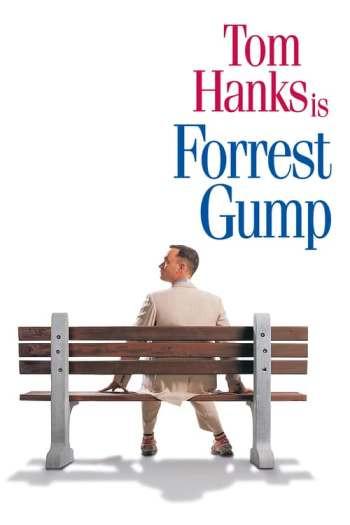 Forrest Gump (1994) BluRay 720p Dual Audio In [Hindi English]