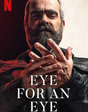 Eye for an Eye (2019) BluRay 720p Full English Movie Download