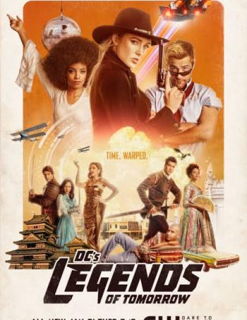 DC's Legends of Tomorrow Season 5 Episode 7 WEB-DL 720p Full Show Download