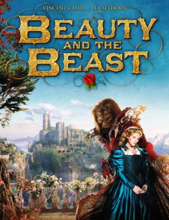 Beauty and the Beast (2014) WEB-DL 720p Dual Audio ORG In [Hindi English]