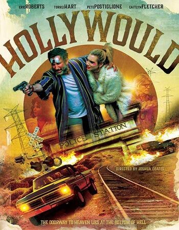 Hollywould (2019) WEB-DL 720p Full English Movie Download