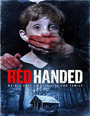 Red Handed (2019) WEB-DL 720p Full English Movie Download