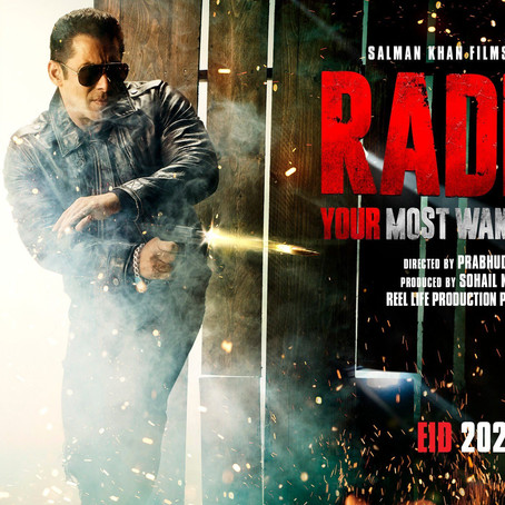 Radhe:Your Most Wanted Bhai Full HD movie Download 2020 | Samlman Khan by EVERCLICK