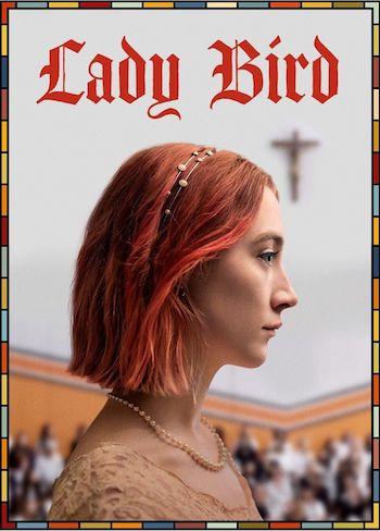 Lady Bird (2017) BluRay 720p Dual Audio In [Hindi English]