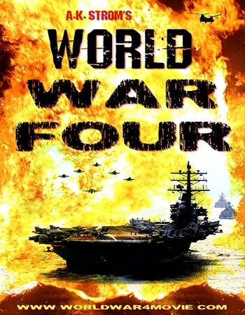 World War Four 2019 HDRip 720p Dual Audio in Hindi English