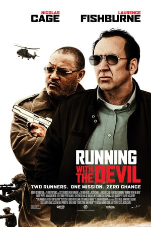 Running with the Devil (2019) BluRay 1080p Full English Movie Download