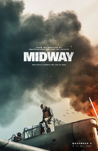 Midway (2019) BluRay 1080p Full English Movie Download