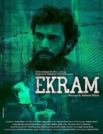 Ekram (2020) WEB-DL 720p Full Hindi Movie Download