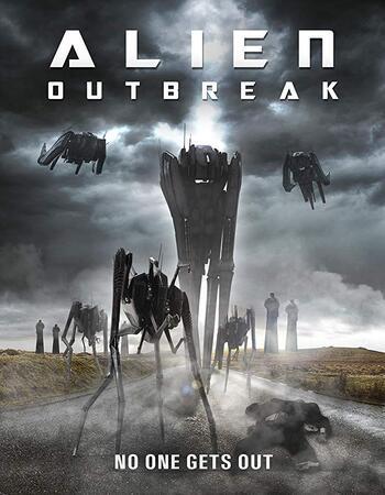 Alien Outbreak (2020) WEB-DL 720p Full English Movie Download