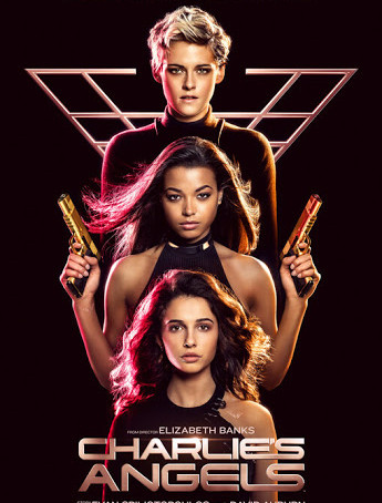 Charlie's Angels (2019) BluRay 720p Full English Movie Download