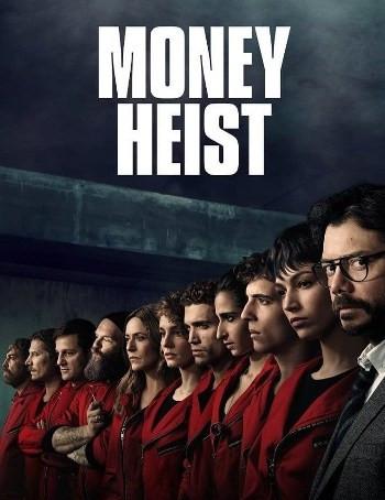 Money Heist (2020) Season 04 WEBRip 720p Full Show Download