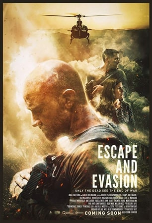 Escape And Evasion (2019) WEB-DL 720p Full English Movie Download