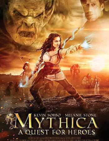 Mythica A Quest for Heroes (2014) BluRay 720p Full English Movie Download