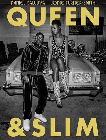 Queen & Slim (2019) BluRay 720p Full English Movie Download