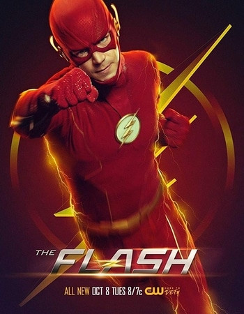 The Flash 2014 S06 Complete WEB-DL 720p Full Show Download