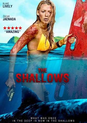 The Shallows (2016) BluRay 720p Dual Audio ORG In [Hindi English]