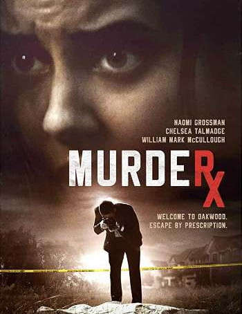 Murder RX (2020) WEB-DL 720p Full English Movie Download