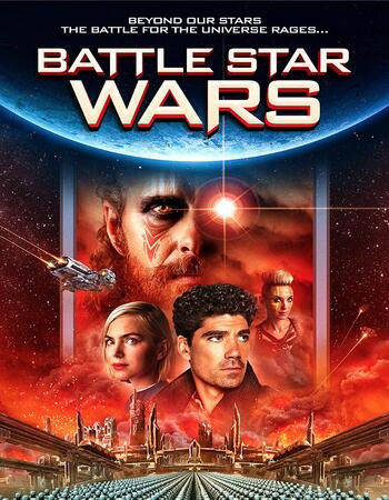 Battle Star Wars (2020) WEB-DL 720p Full English Movie Download