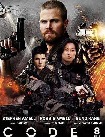 Code 8 (2019) BluRay 1080p Full English Movie Download