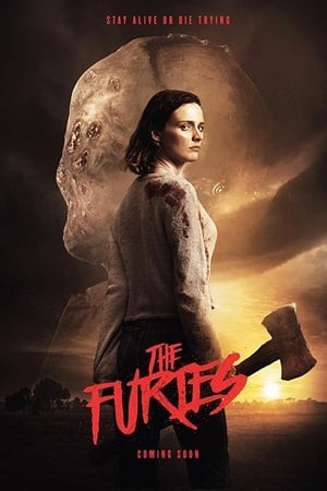 The Furies (2019) BluRay 720p Full English Movie Download