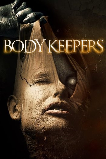 Body Keepers (2018) BluRay 1080p Full English Movie Download