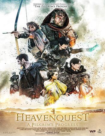 Heavenquest A Pilgrim's Progress (2020) WEB-DL 720p Full English Movie Download