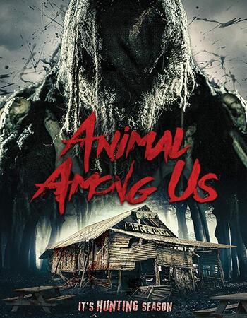 Animal Among Us (2019) WEB-DL 720p Full English Movie Download