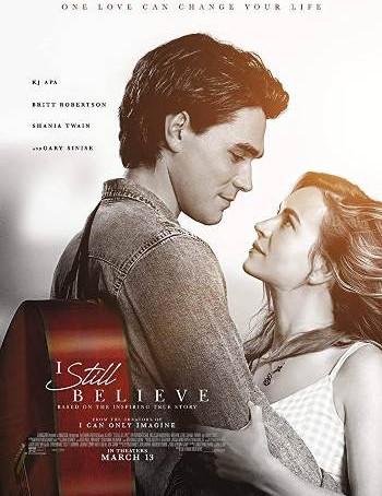 I Still Believe (2020) WEB-DL 720p Full English Movie Download