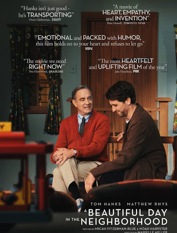 A Beautiful Day in the Neighborhood (2019) BluRay 720p Full English Movie Download