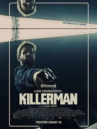Killerman (2019) WEB-DL 720p Full English Movie Download