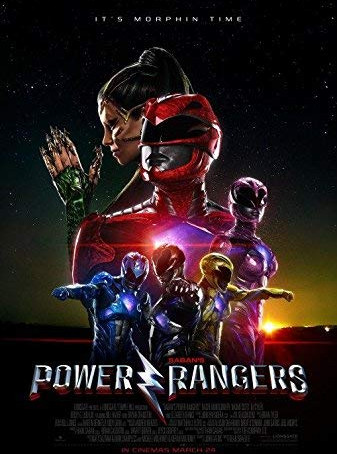 Power Rangers (2017) BluRay 720p Dual Audio ORG In [Hindi English]