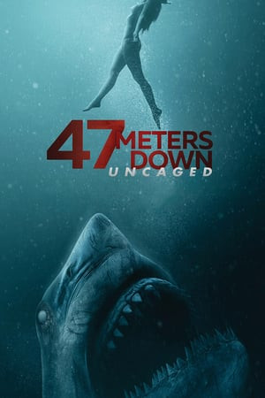 47 Meters Down: Uncaged (2019) BluRay 720p Full English Movie Download