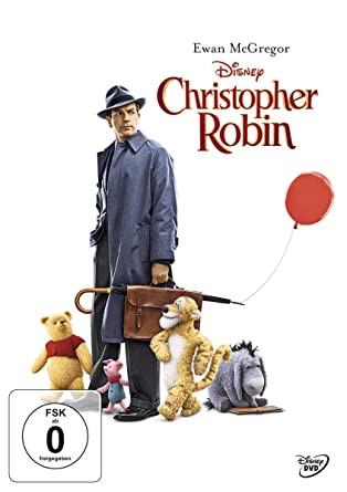 Christopher Robin (2018) BluRay 720p Dual Audio ORG In [Hindi English]