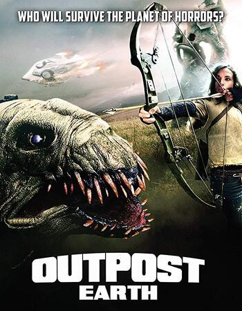 Outpost Earth (2019) WEB-DL 720p Full English Movie Download