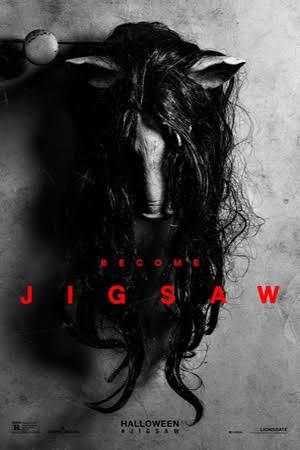 Jigsaw (2017) BluRay 720p Dual Audio In [Hindi English]