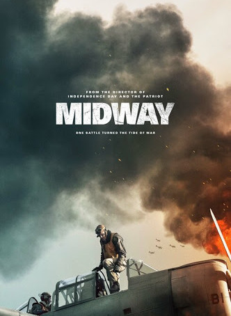 Midway (2019) BluRay 720p Full English Movie Download
