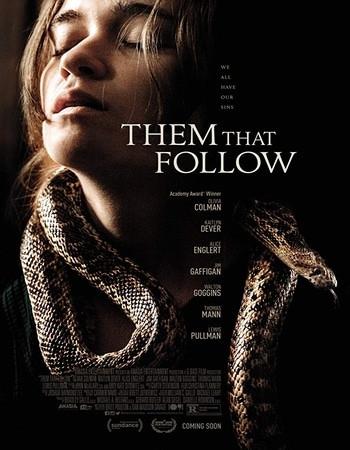 Them That Follow 2019 WEB-DL 720p Full English Movie Download
