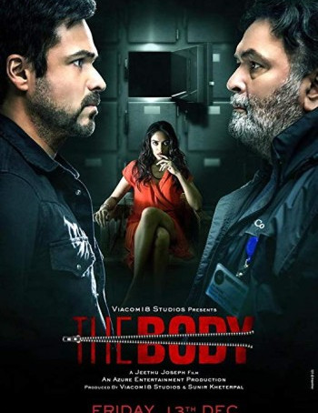 The Body (2019) WEB-DL 720p Full Hindi Movie Download