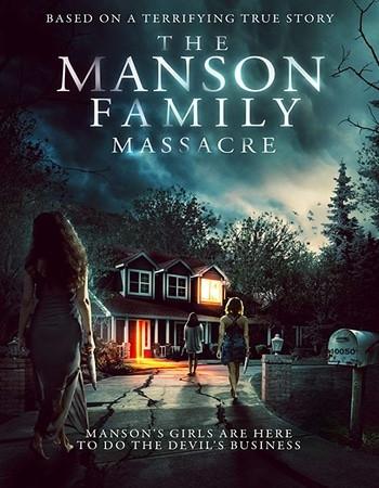 The Manson Family Massacre 2019 WEB-DL 720p Full English Movie Download
