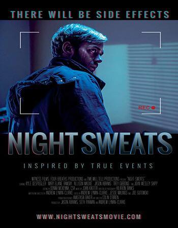 Night Sweats (2019) WEB-DL 720p Full English Movie Download