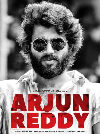 Arjun Reddy 2019 Web Dl 720p Full Hindi Dubbed Movie Download