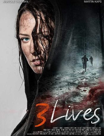 3 Lives (2019) WEB-DL 720p Full English Movie Download