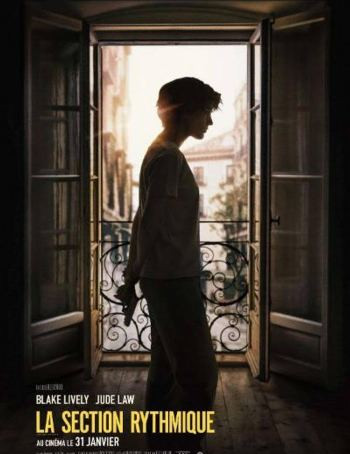 The Rhythm Section (2020) WEB-DL 720p Full Hindi Movie Download
