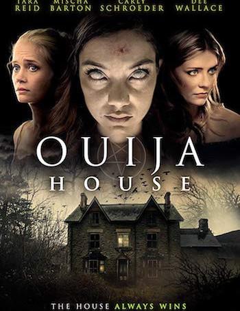 Ouija House (2018) WEB-DL 720p Dual Audio In [Hindi English]