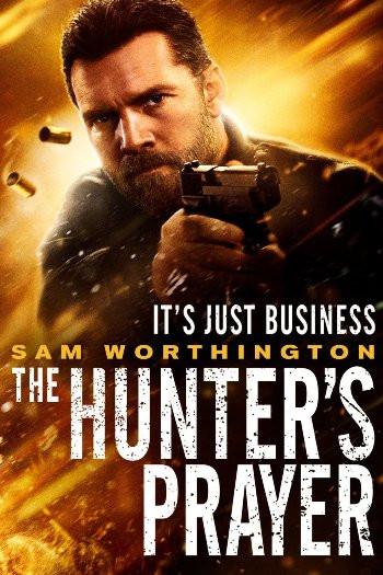 The Hunter's Prayer (2017) BluRay 720p Dual Audio ORG In [Hindi English]
